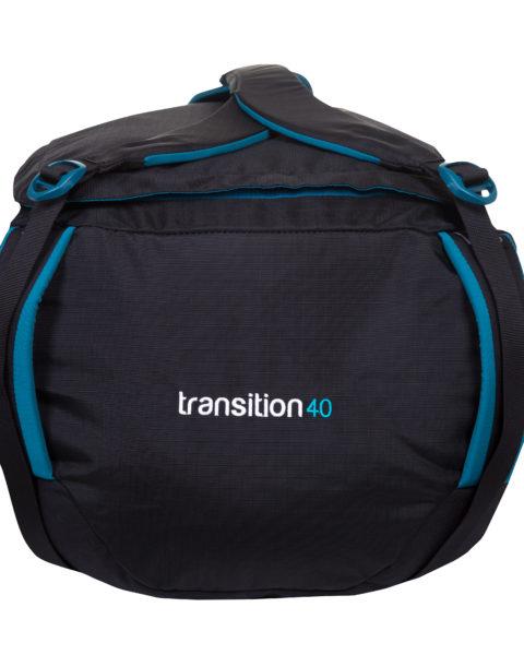 1001118 - Transition 40 - Black - End