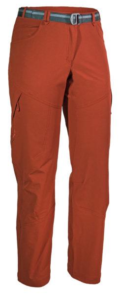 Warmpeace_Torpa II pants brick