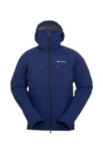 Montane Windjammer Jacket - Antarctic Blue 1
