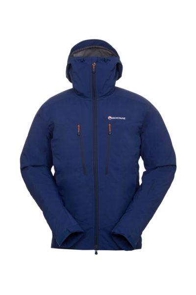 Montane Windjammer Jacket - Antarctic Blue 1