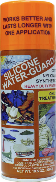 Silicone Water Guard