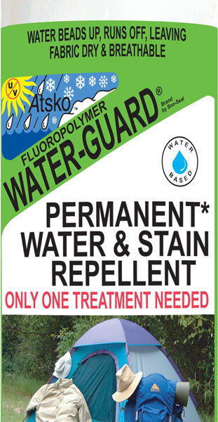 Waterguard Permanent