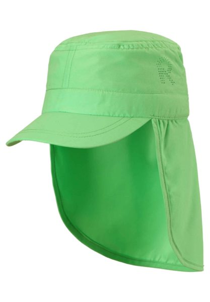 Reima Aloha green 1