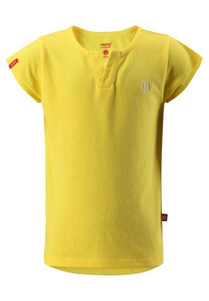 Reima Islan yellow 1