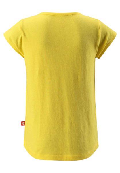 Reima Islan yellow 2
