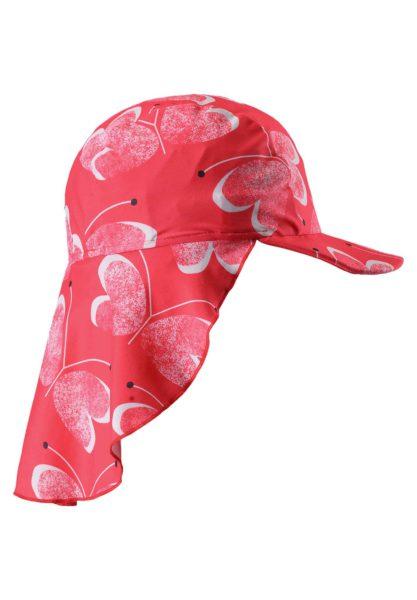 Reima Octopus red 3