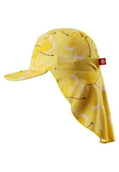 Reima Octopus yellow 3