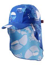 Reima Turtle blue 1
