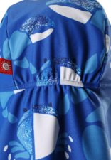 Reima Turtle blue 4