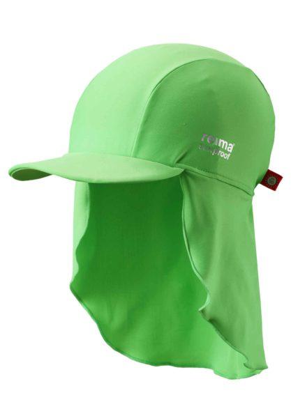 Reima Turtle green 1