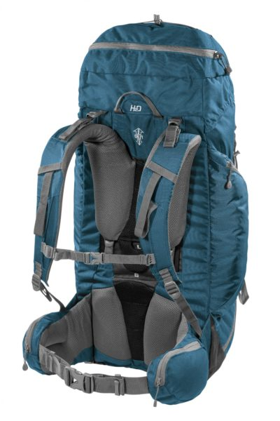 Ferrino Rambler 75 l blue 2