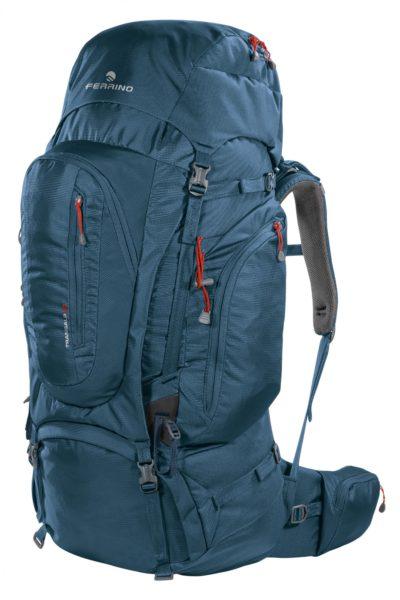 Ferrino Transalp 80 l blue 1