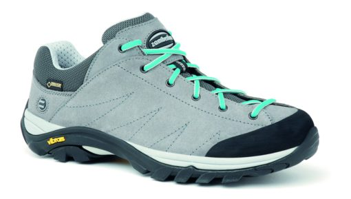 Hike Lite W lite grey