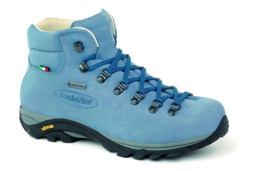 Zamberlan New trail lite evo W light blue
