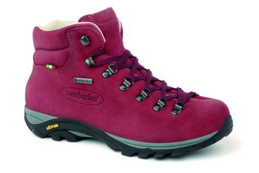 Zamberlan New trail lite evo W purple
