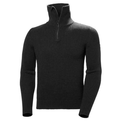 Marka Wool Sweater ebony 51802_980-2-main