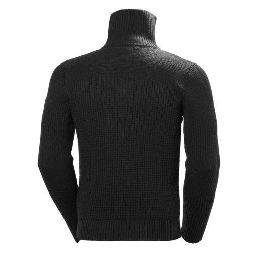 Marka Wool Sweater ebony 51802_980-4-back