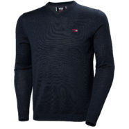 Skagen Merino Sweater Navy 33997_597-2-main3