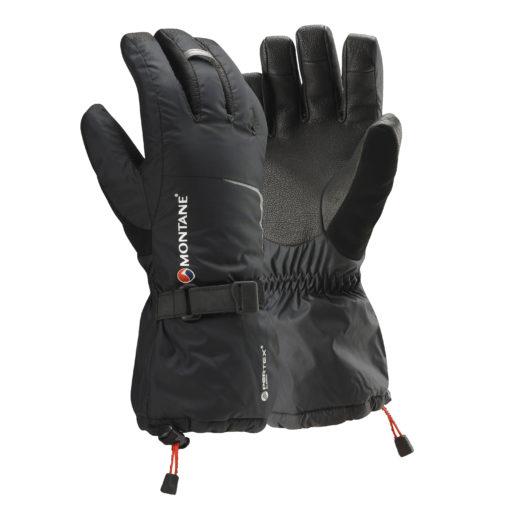 extreme gloves_black