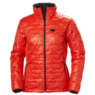 Helly Hansen W Lifaloft Insulator Jacket 1