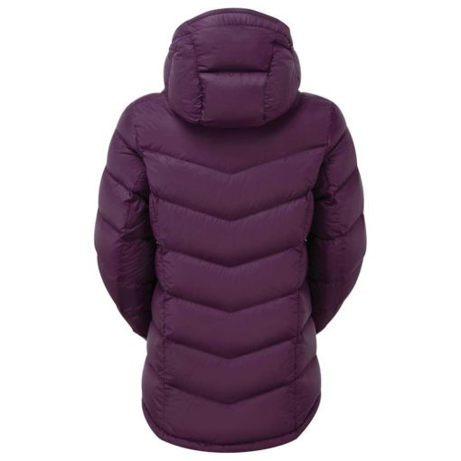 Montane White Ice back berry
