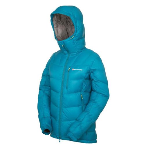 Montane White Ice zanskat side