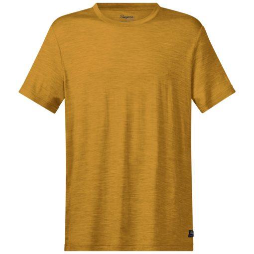 Bergans Oslo M Tee yellow