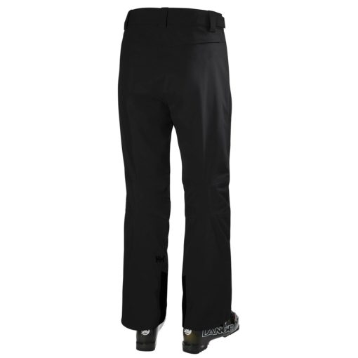 HH Legendary insulated pants 65704_990-4-back